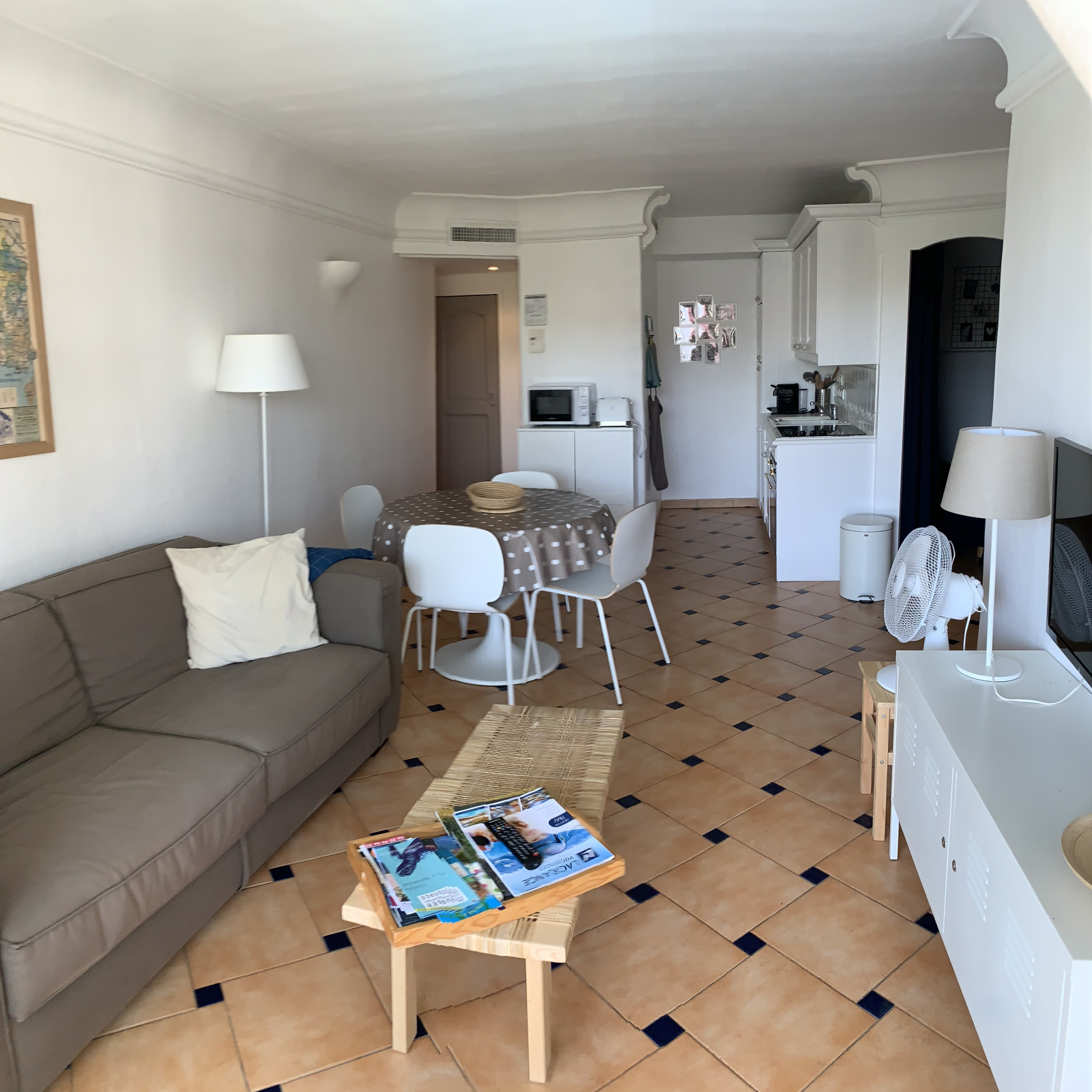 Image_6, Appartement, Sainte-Maxime, ref :3173